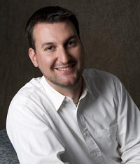 photo of Alex Mihailidis, MA