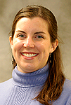 photo of Amanda M. Reinsfelder
