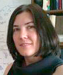photo of Carrie M. Bruce