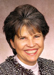 photo of Cathy Bodine