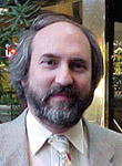 photo of David L. Jaffe