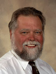 photo of David C. Wilkie