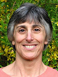 photo of Faith Saftler Savage