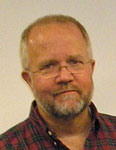 photo of Gerry Dickerson