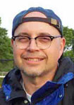 photo of Glenn Hedman