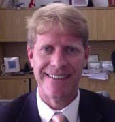 photo of James Lenker