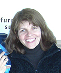 photo of Jessica Presperin Pedersen