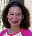 photo of Kay Ellen Koch