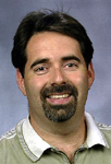 photo of Kevin M. Caves