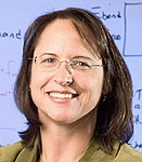 photo of Lisa K. Simone