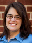 photo of Maureen A. Linden, MSBME