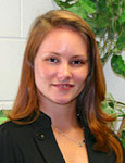 photo of Melissa K. McAvoy