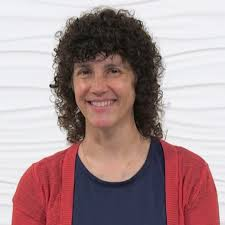 photo of Michelle L. Lange