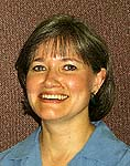 photo of Molly F. Story