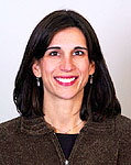 photo of Patricia E. Karg