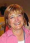 photo of Peggy Barker