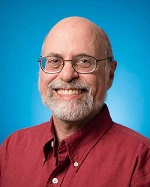 photo of Ray Grott