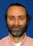 photo of Stephen H. Sprigle