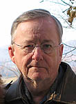 photo of Steven Barber