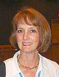 photo of Susan Johnson Taylor