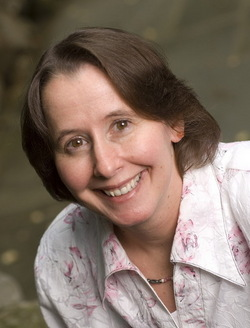 photo of Therese Willkomm
