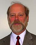 photo of W. Thomas Edwards, PhD
