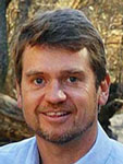 photo of Tony Gentry