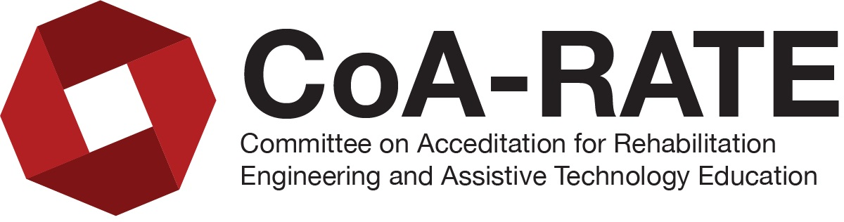 The Committee on Accreditation for Rehabilitation Engineering and Assistive Technology Education