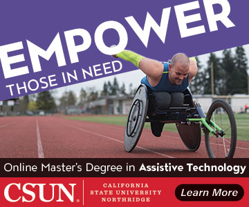 Empower those in need - CSUN AT